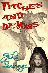Witches and Demons by John Savage